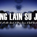 Lirik Lagu Orang Lain Su Jaga - Lagu Hiphop Papua