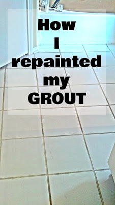 http://fixlovely.blogspot.ca/2016/05/how-i-repainted-my-grout.html