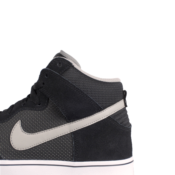 outlet store 92d71 05fb8 ... White ahyn258y9mz5 Nike Dunk High LR. Black, Medium Grey, Anthracite.
