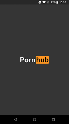 Pornhub Screenshot 01