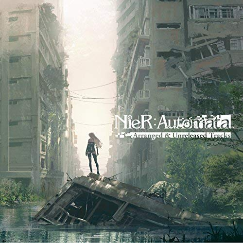 NieR:Automata Arranged