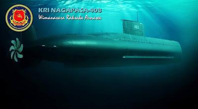 KRI Nagapasa-403