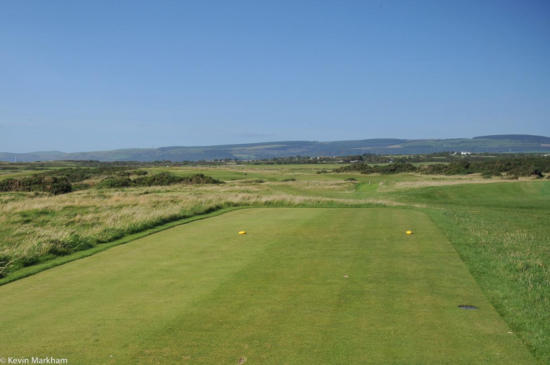 Hooked: Ireland's Golf Courses: Royal Porthcawl – Golfing Heaven