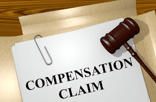 Procedure For Asbestos Compensation Claim
