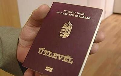 США розкрили схему шахрайства з угорськими паспортами