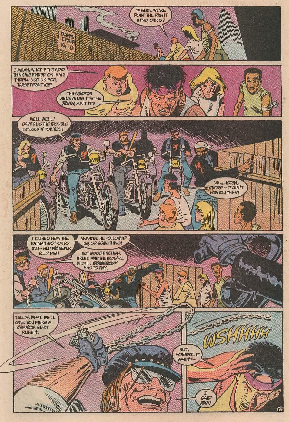 Detective Comics (1937) 614 Page 17