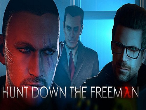 Hunt Down The Freeman Game Free Download