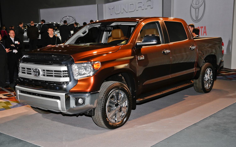 Trd Pro Tundra >> 2014 Toyota Tundra | New cars reviews