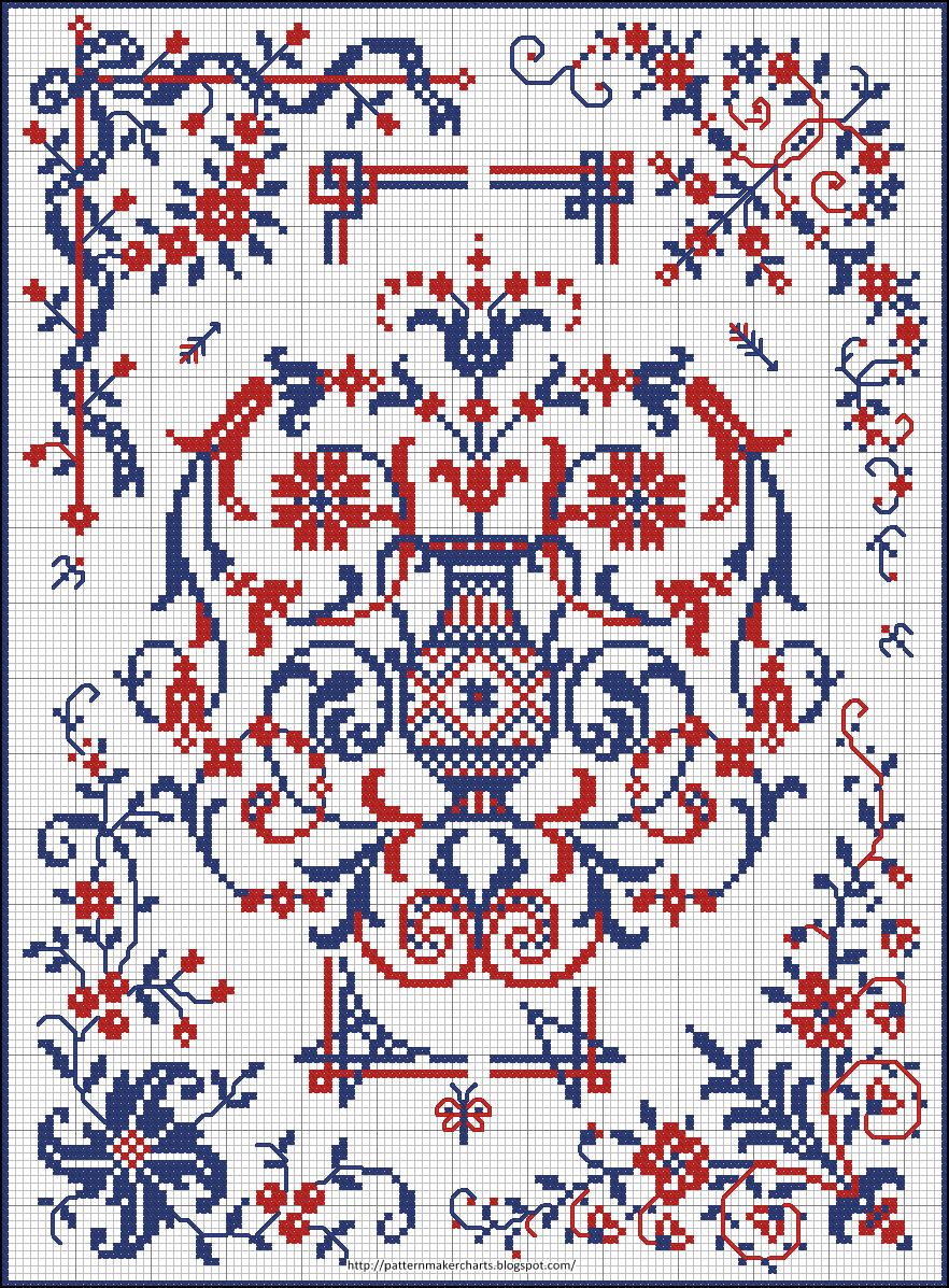 How To Make Your Own Cross Stitch Pattern New Inspiration
