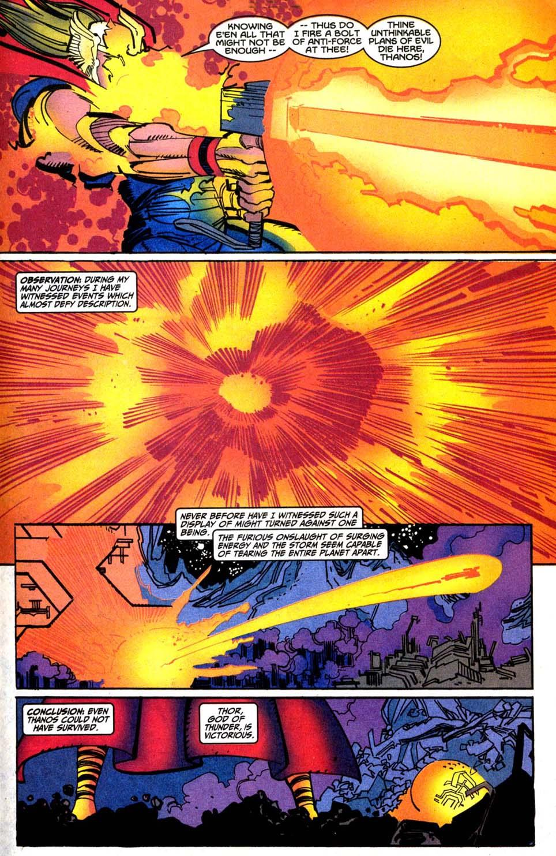 Thor (1998) Issue #22 #23 - English 16