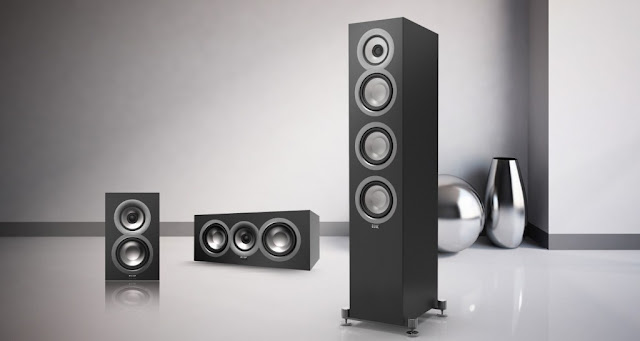 "ELAC Uni-Fi UF5 combine the excellent midrange of the UB5 bookshelf speakers and the ""rock"" from the Elac Debut. Best price range"