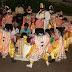 Jakhadi Dance in Ganesh Feastival of Konkan