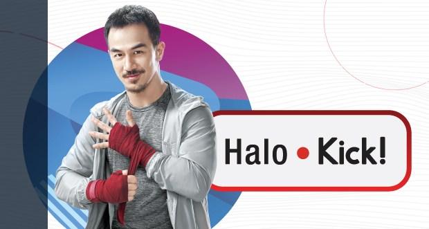 Paket Kuota Internet Kartu Halo 2018