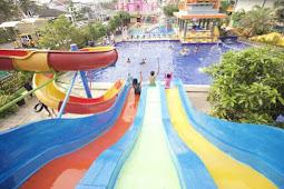 5 Kolam Renang di Bandar Lampung yang Wajib Kamu Kunjungi