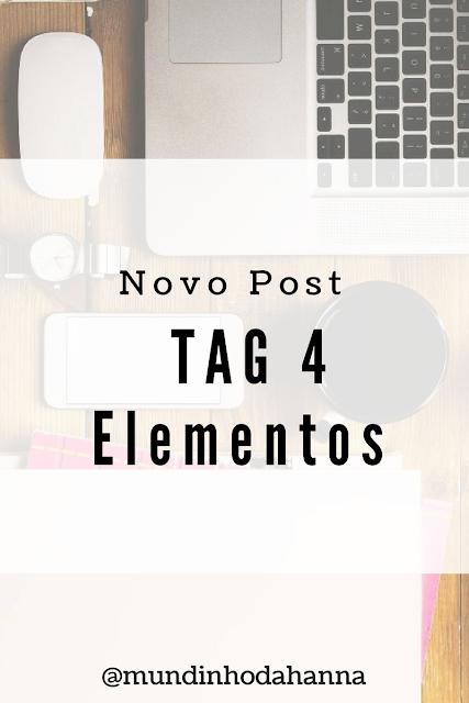 TAG 4 elementos