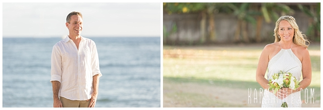 Maui Beach Elopements