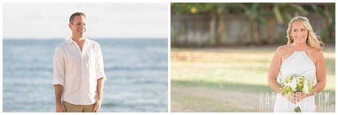 Maui Beach Elopements