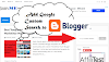 How to add Google custom search engine in website or Blog?
