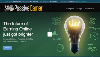 passive-earner.com payment proofs 2015
