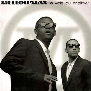 Mellowman - La Voie Du Mellow (1995) FLAC