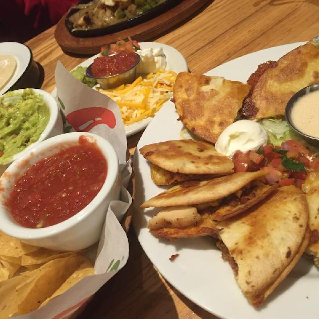 Restaurante Chill's Grill & Bar na International Drive em Orlando