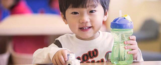 Kenali Sistem Pencernaan Pada Anak Untuk Tumbuh Kembangnya