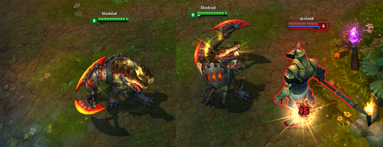 Surrender at 20: 1/23 PBE Update: New Kassadin Particles ...  |Renekton Ability Icons