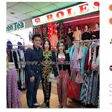 "Barbie Kumalasari Belanja Di Pasar Bawa Kantung Kresek,""Itunya"" Galih Ginanjar Kekecilan Disorot"