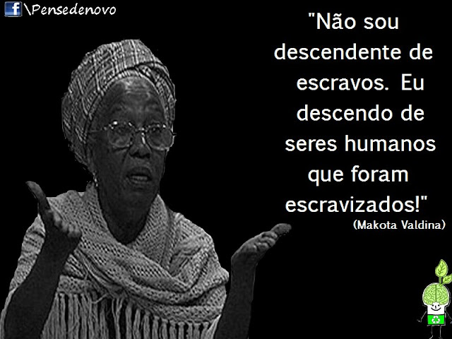 """b5eafc618c5da Repensando o Dia da """"Consciência Negra"""""""