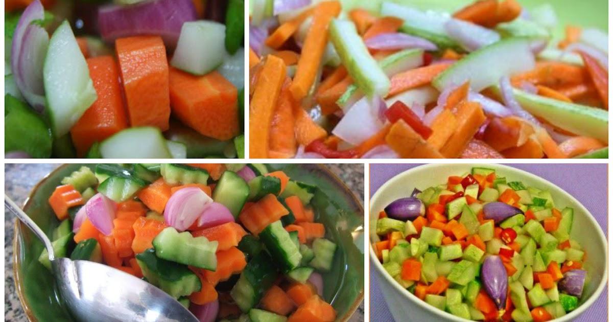 Diet Sehat Alami, Mudah Kok!