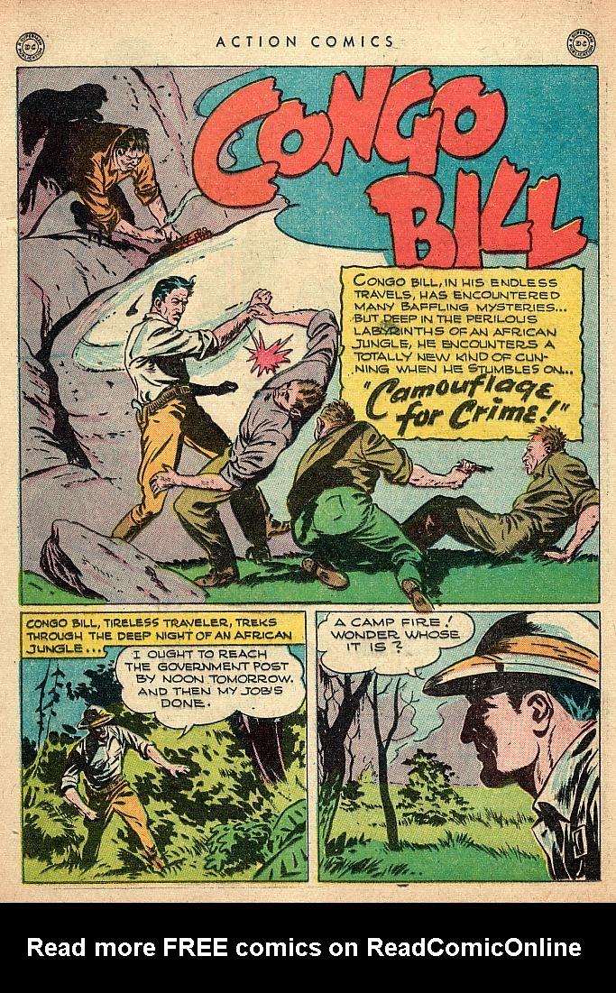 Action Comics (1938) 90 Page 20
