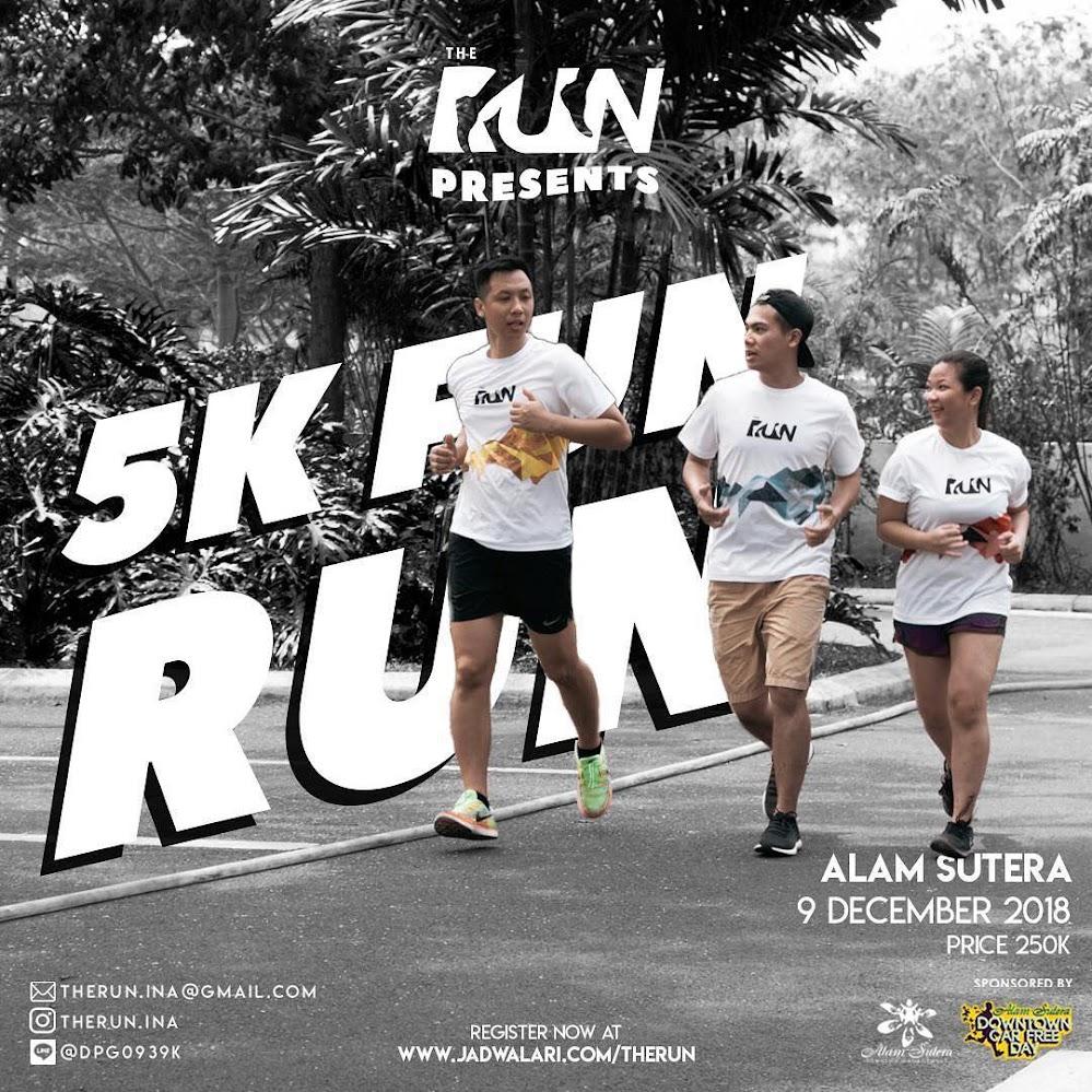 The Run • 2018