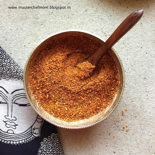 Vangi Bhat Powder