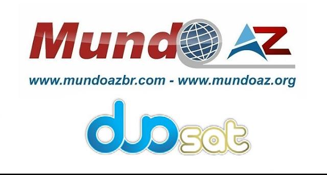 Novas atualizações Duosat