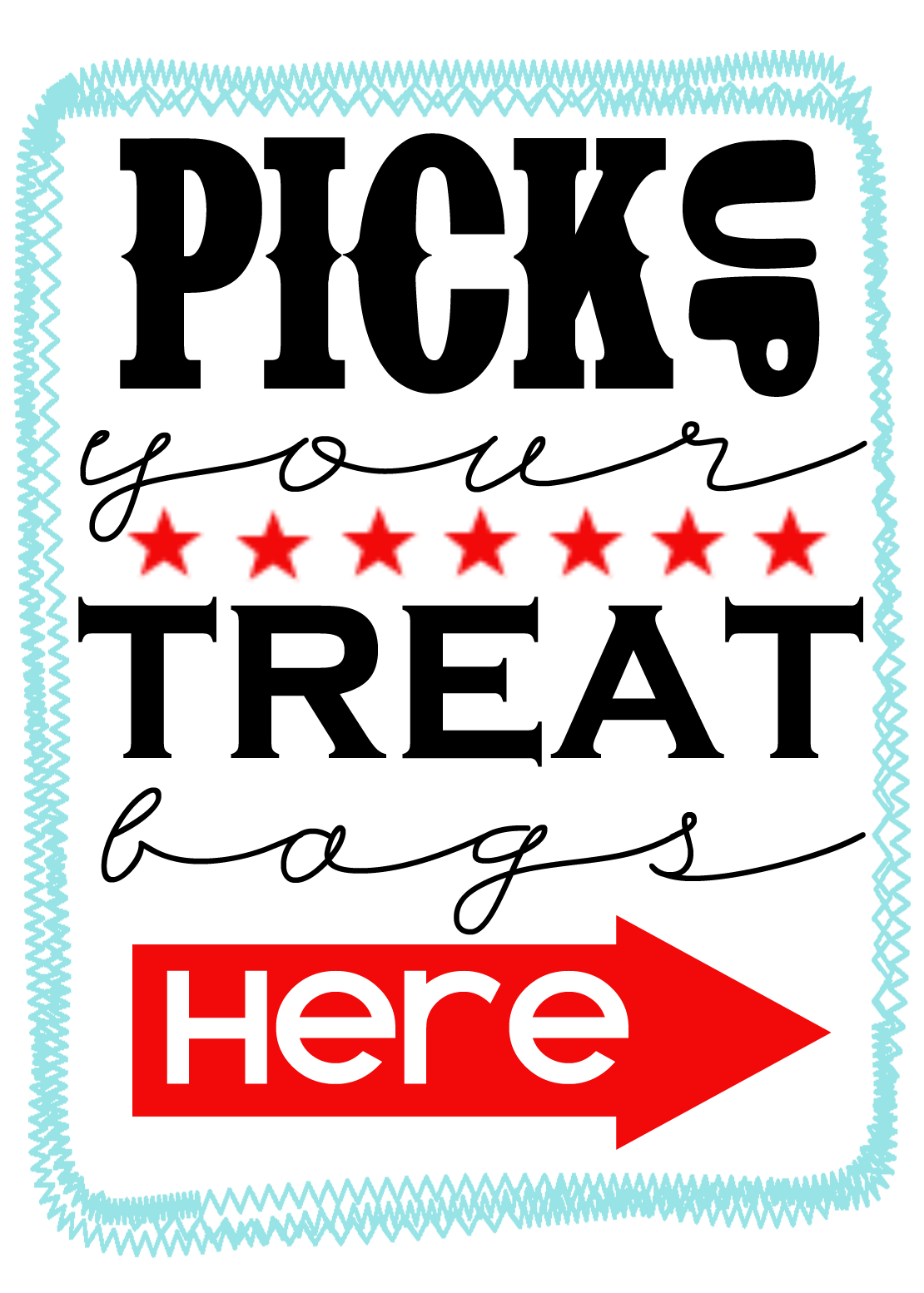 Carnival Sign Template | www.imgkid.com - The Image Kid ...