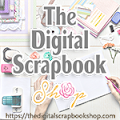 Digital Scrapbook Shop