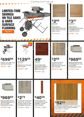 Home Depot Weekly Ad April 16 22 2018 Weekly Ads