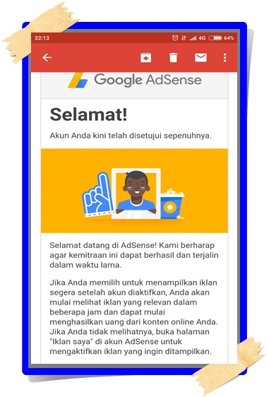 Inside AdSense