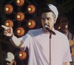 Luan Santana lança clipe de Vingança