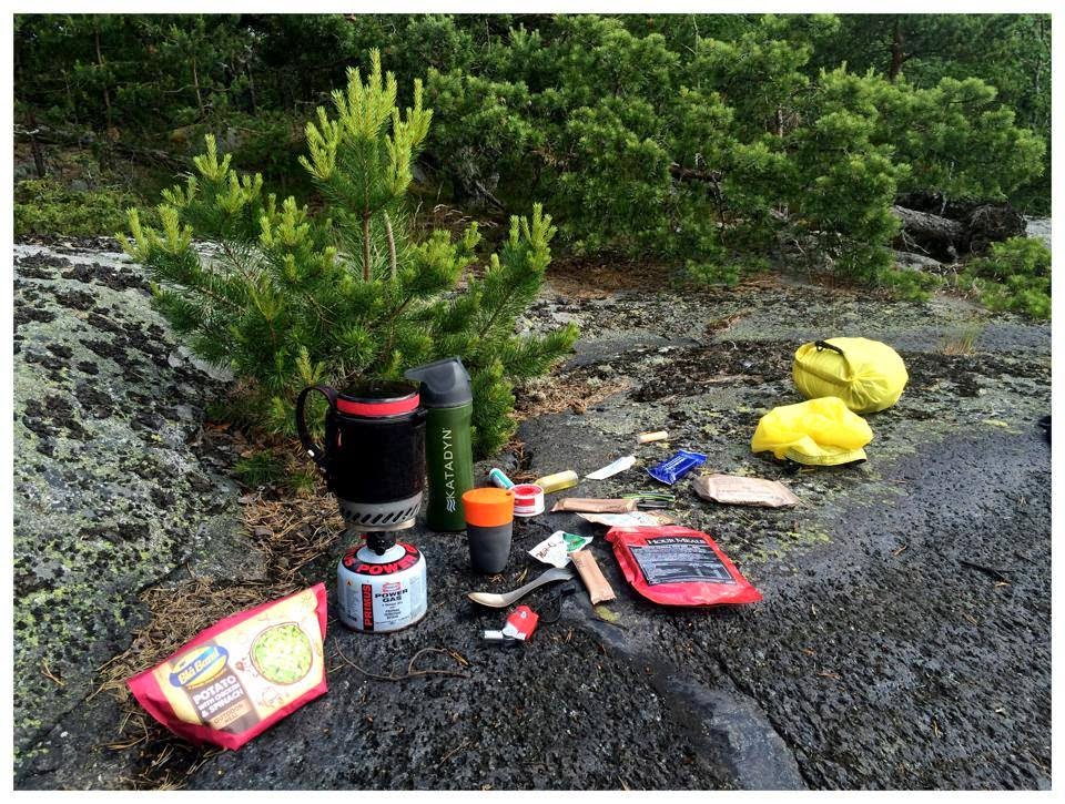 Light My Fire - Blog - Sharing our adventures