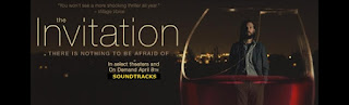 the invitation soundtracks-davet muzikleri