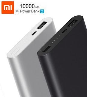 Daftar Harga Power Bank Xiaomi 10000 Mah, 20000 Mah & 99000 Mah