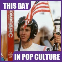 America won the first gold medal for downhill skiing on February 16, 1984.