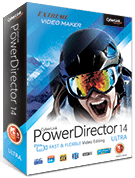 PowerDirector 14 Review