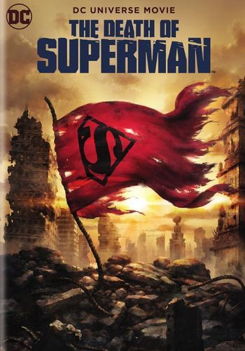 Film The Death of Superman (2018)