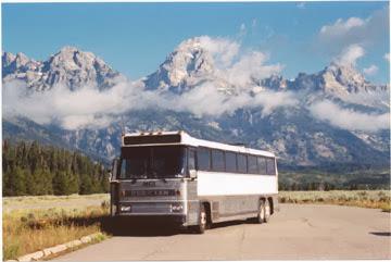 Contoh Proposal Usaha Tour Dan Travel