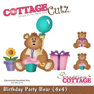 http://www.scrappingcottage.com/cottagecutzbirthdaypartybear4x4.aspx