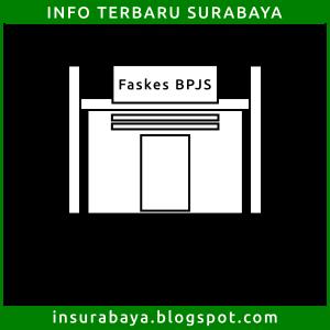 Alamat dan Kode Faskes Klinik BPJS Surabaya