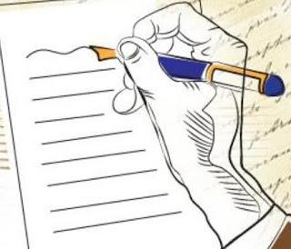 Contoh Surat Permohonan Cuti Kerja