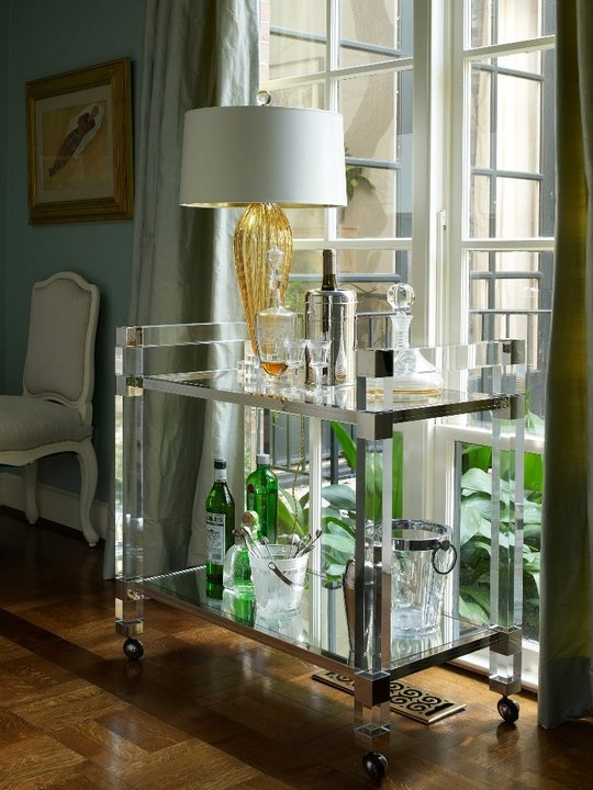 Focal Point Styling Summer Tablescape Tips Amp Bar Cart Styling